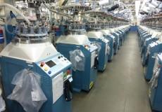 Резултати от лийн методологията в текстилния бранш